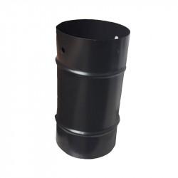 Кюнец Ф130 черен емайл 25 см