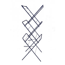 Вертикален сушилник 15м