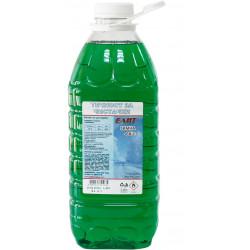 Течност за чистачки зимна концентрат - 60 C / 3л