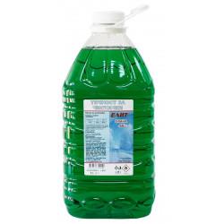 Течност за чистачки зимна концентрат - 60 C / 5л
