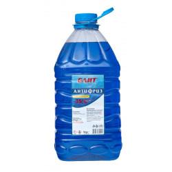 Антифриз Elit син готов за употреба -35°С 5кг