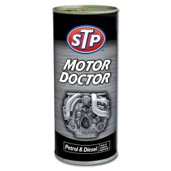 Добавка за масло STP Мотор доктор 444мл