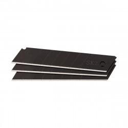 Резец за макетен нож SK2 25mm трето поколение TMP 10 броя