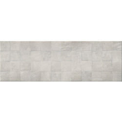 Стенна плочка Batura Light Grey Structure 20х60 G1