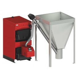 Комплект за отопление Burnit WBS 35кW FH 300