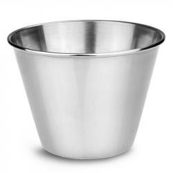 Чаша за крем карамел Конус 200ml