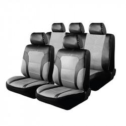 Комплект калъфи за автомобилни седалки Ro Group / 9 части