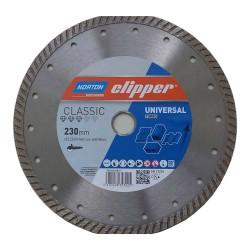 Диамантен диск Norton Класик Универсъл Турбо ø230х22,23мм