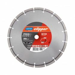 Диамантен диск Norton Про Бетон ø350х25,4мм