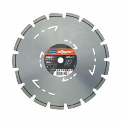 Диамантен диск Norton Про Асфалт ø350х25,4мм