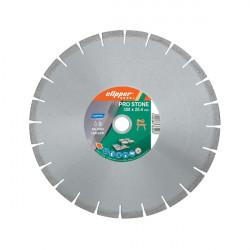 Диамантен диск Norton Гранит Про Уни Лейзър ø400х25,4мм