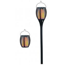 Соларна LED лампа фенер за градина SP-6065