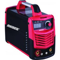 Инвертор Raider RD-IW220 200A 5.8kVA