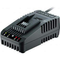 Зарядно за акумулаторни батерии WORX WA3880, 20V/2A 1 час