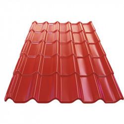 Метален покрив Basic 0.35мм х 1.22м х 2.20м