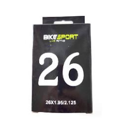 Вътрешна гума Bikesport 26*1.95/2.15