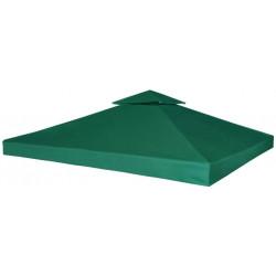 Платнище за павилион My Garden TLC150-А зелено 3х3м