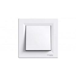 Ключ кръстат бял Schneider Asfora EPH0500121