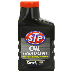 Добавка за масло на дизелови двигатели STP 300мл
