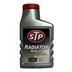 Добавка за спиране на течове по охладителната система STP 300мл