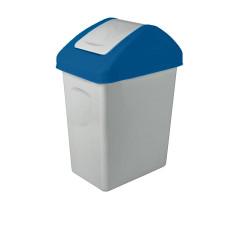 Кош за разделно изхв. отпадъци, 25l