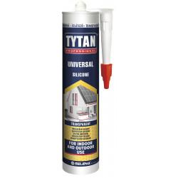 Универсален силикон tytan черен 280мл