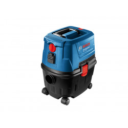 Прахосмукачка Bosch GAS 15 PS Professional 1100W 270 mbar