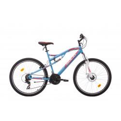 """Велосипед Solid Rhino 26"""" светлосин"""