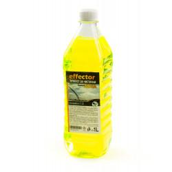 Лятна течност за чистачки концентрат 1л