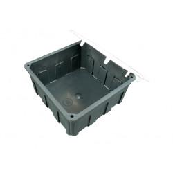 Разклонителна кутия скрита инсталация 100/100