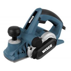 Ренде Wesco WS5343 900W / 3мм / 82мм