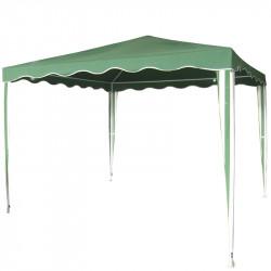 Градинска шатра полиестер / зелена / 3х3м TLC001-A My Garden